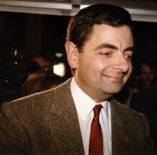 Rowan Atkinson is a comedian who is ...