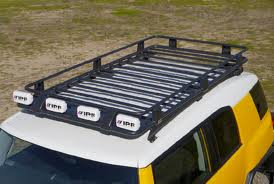 ARB Roof Rack for Toyota FJ