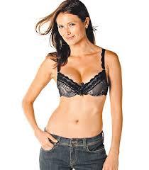 Push-up bra ... top fashion