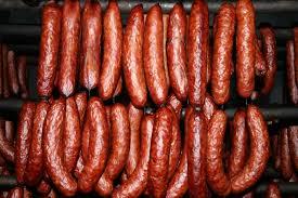 3lb Smoked Sausage