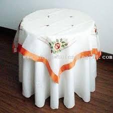 Description: Table cloth