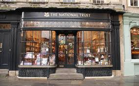 National Trust Shop