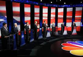 The April 26 Democratic Debate - The ...