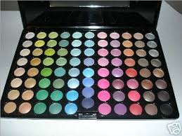 88 Professional Eyeshadow