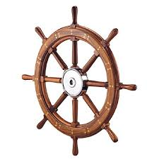 Edson Boat Steering Wheels