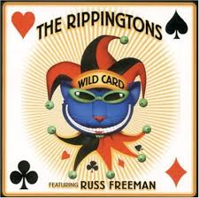 The Rippingtons - Wild Card