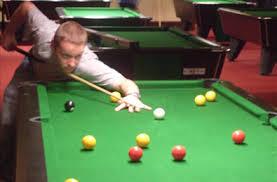 English Pool - MartinJDuncan.